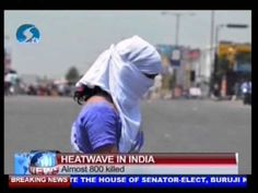 Heat Wave In India Stifling heat has killed more than 700 people in India in the last one week. The worst-hit area is the southeastern state of Andhra Prades. India, Goa India, Indie, Indian