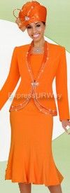 Fifth Sunday 52658 Womens Church Suits