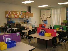 The Traveling Educator: Back to School Ideas