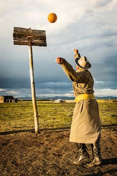 Mongolia By Brian Hodges
