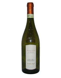 One of my favorite moscato wine choices castello del - Olive garden moscato primo amore ...