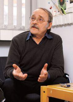 Profesor Dušan Kállay
