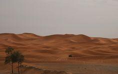Deserto del Merzouga