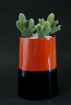 ikebana:2013/05/03:Cactus  R+B