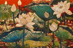 Nguyen Quang Duc,Artist | Gallery in vietnam | Gallery in hanoi