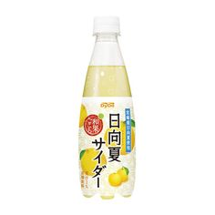 和果ごこち <日向夏サイダー> - 食@新製品 - 『新製品』から食の今と明日を見る!
