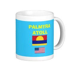 PALMYRA ATOLL* Bold PM Coffee Mug Found at http://www.zazzle.com/azorean*/palmyra_atoll_bold_pm_coffee_mug-168234882782755047