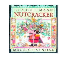 This is the gorgeous book that director Blanche McIntyre read as a child. We love these illustrations.