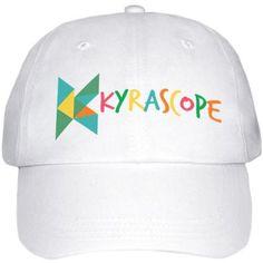 Kyrascope Branded CAP (Front)