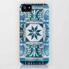 tile  iPhone & iPod Case