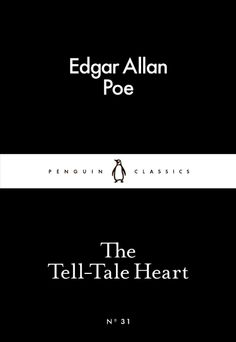 Booktopia has The Tell-Tale Heart, Little Black Classics by Edgar Allan Poe. Buy a discounted Paperback of The Tell-Tale Heart online from Australia's leading online bookstore. Edgar Allan Poe, Lady Susan Jane Austen, Temporary People, The Tell Tale Heart, Penguin Classics, Penguin Books, Nantucket, Reading Online, Penguins