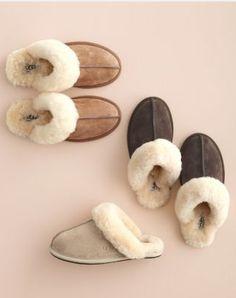 #UGG #Slippers