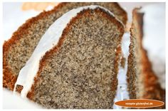 Tanja`s glutenfreies Kochbuch » Eierlikör – Mohn – Kuchen