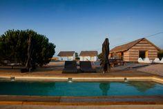 CasasNaAreias: vacanza naturale ma di stile