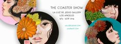 coaster show art - Google Search