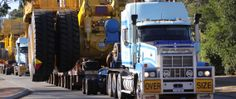 McAleese Resources is a provider of bulk haulage and ancillary onsite services to mining companies in Australia.