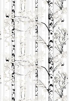Luontopolku classic, beige by Riina Kuikka White Birch Trees, Natural Oils, Craftsman, Nature, Ss16, Finland, Clothes, Textiles, Beige
