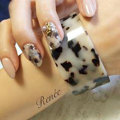 Make an original manicure for Valentine's Day - My Nails Fancy Nails, Pretty Nails, Acryl Nails, Uñas Fashion, Japanese Nail Art, Nail Polish Art, Luxury Nails, Hot Nails, Cute Nail Designs