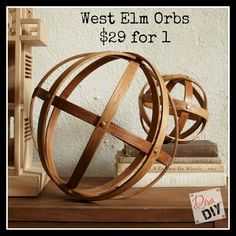 west elm orms diy d for a fraction of the cost, crafts, home decor