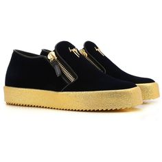 Giuseppe Zanotti Shoes • Winter Sale