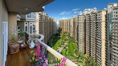 https://flic.kr/p/RCBe2V | Ajnara Le Garden Resale |  The latest offers from Ajnara Le Garden Resale residential project has been established. Ajnara Group name of success and trust started their journey and very soon they become the main feather of the crown of the best realtors. The project situated  at Sector 16 Noida Extension. The location of project is also Convenient  Shopping Area for Daily Needs. The advantage of this location is 10 Minute drive from Fortis Hospital, 10 Minute…