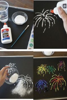 Diy For Kids, Crafts For Kids, Activities For Kids, Diy And Crafts, Crafty, Blog, Handmade, Educational Crafts, July 14