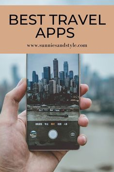 Best Travel Apps Are you planning a trip soon? Get the best travel apps you can use for your next adventure. Best Travel Apps, Travel Info, Travel List, Travel Advice, Solo Travel, Budget Travel, Travel Guides, Travel Stuff, Travel Hacks