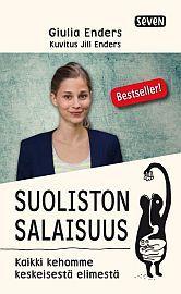 lataa / download SUOLISTON SALAISUUS epub mobi fb2 pdf – E-kirjasto