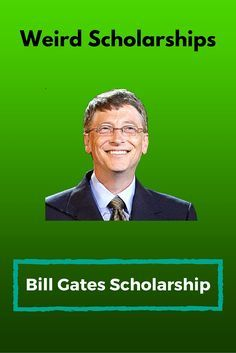 In an effort to attract the best and brightest students to continue their education, Bill Gates founded the Gates Millennium Scholars Program in 1999. Financial Aid For College, College Planning, Education College, College Checklist, College Classes, Free Education, School Scholarship, Scholarships For College, Student Loans