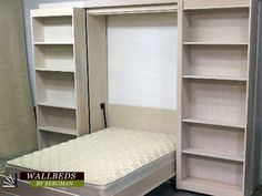 Innovative murphy beds for sale in bedroom modern with for American made furniture near me