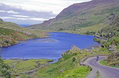 This 10 night Southern Ireland Self Drive Tour tours through iconic locations in the south of Ireland. This itinerary allows you the opportunity to visit attractions such as Glendalough and Powerscourt Gardens in Wicklow, you will be able to Kiss the Blarney Stone and visit attractions such as the Cobh Heritage Centre, the Midleton Jameson Distillery, the Ring of Kerry and of course the beautiful Dingle Peninsula.On the west coast visit the Cliffs of Moher & Burren region in Clare.