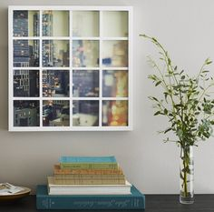 Frame your memories with new personalized collage frames from Shutterfly.