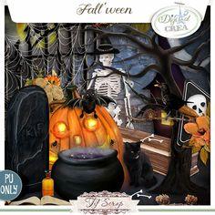 Fall'Ween