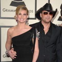 Faith Hill And Tim McGraw #PowerCouple #Grammys