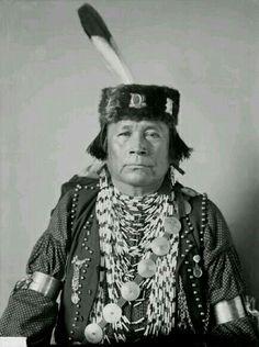 Pehkotah,Kickapoo.1907