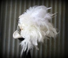 White Linen Queen Bee Steampunk Wedding Alice in by ChikiBird