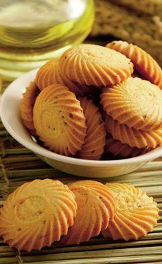Biscuiți cu unt Mini Desserts, No Cook Desserts, Sweets Recipes, Baby Food Recipes, Cookie Recipes, Snack Recipes, Cooking Puns, Fun Cooking, Cooking Pasta