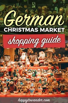 Space Guide Visiting a German Christmas Market this winter but not sure what to buy? This shopping guide is a must read if you're headed to the European Christmas markets this year, with tips on what to buy, how to find authentic goods and more. Christmas Markets Germany, German Christmas Markets, Christmas Markets Europe, Christmas Travel, Holiday Travel, Nuremberg Christmas Market, Berlin Christmas Market, German Christmas Decorations, Christmas Getaways