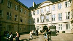 National Museum of Denmark - a collection of museums all over the country - National Museum of Denmark
