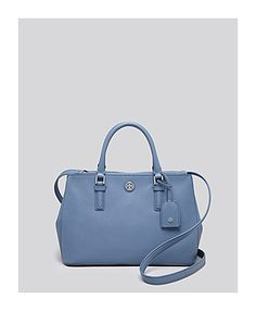 Tory Burch Tote - Robinson Mini Double Zip - on #sale 30% off @ #Bloomingdale's  #ToryBurch
