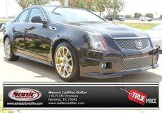 #New #2014 #CADILLAC #CTS-V #ForSale   #Dallas, #Plano, #Garland #TX $75,050