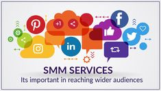 SMM services- its important in reaching wider audiences Read More- . #digitalmarketing #socialmedia #marketing #onlinebusiness #onlinemarketing #business #smmserviceprovider #development #designing #promotion #branding #onlinepromotion #seo #smo #ppc #smm #facebookads #socialmediamarketing #advertisement #webdesign #ads