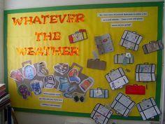 weather great-classroom-displays