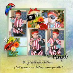 Summer project 1 de Tinci designs http://store.gingerscraps.net/Summer-project-1..html  avec le kit My little pirate  de Louise L http://scrapfromfrance.fr/shop/index.php?main_page=product_info&cPath=88_285&products_id=13672