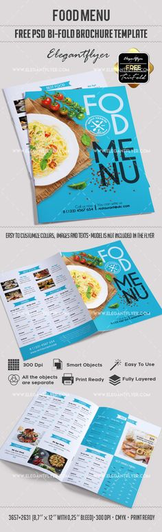 115 best Free Brochure Templates images on Pinterest