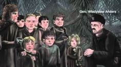 Arkadiusz Olszewski ''Genocide'' Animated documentary movie about crimes done to Polish Nation since the begining of world war II.