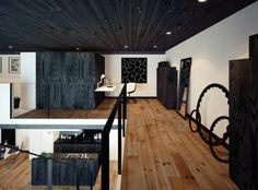 These Beautifully Designed Loft Apartments In Seattle Are Perfect - Beautifully designed loft apartments seattle perfect
