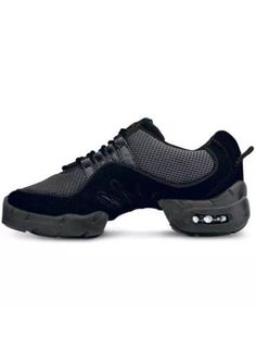 31a27b08d6b Other Dance Shoes 153004: Bloch Ladies Boost Mesh Drt Dance Shoes Black  S0538l New In