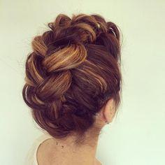 Instagram / ramsaymarstonhair