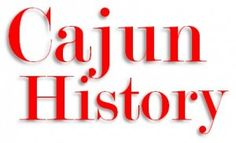 Cajuns are a group of people largely residing in southern Louisiana, a region rich with the history of several cultures. Descended from the Acadians, French settlers from Atlantic Canada, today they celebrate a diverse and vibrant culture unlike any other.